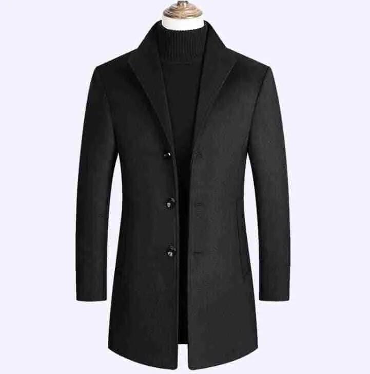 Manteau homme chic | Emporio Store | Boutique