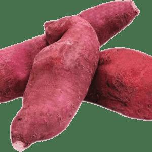 Camote Peruano Morado- Tienda Gourmet Emporio LaMarta