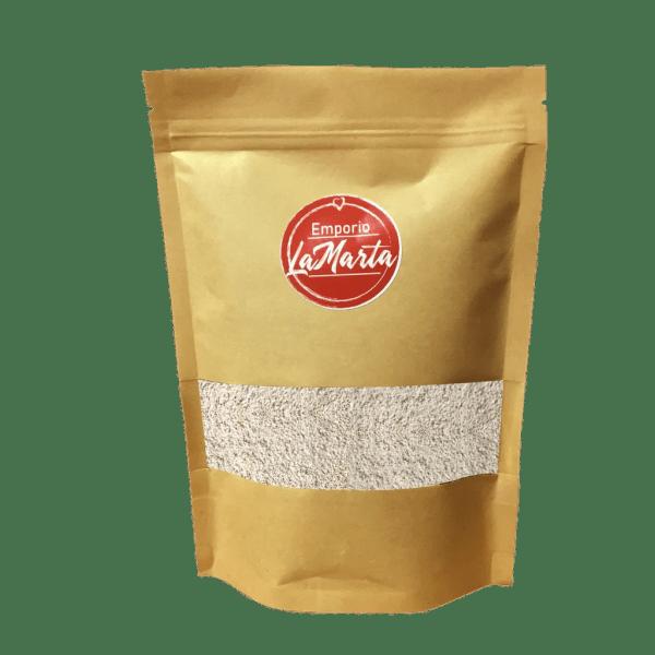 Harina de Integral a Granel - Tienda Gourmet Emporio LaMarta
