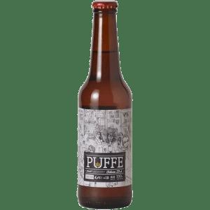 Cerveza Artesanal IPA Puffe - Tienda Gourmet Emporio LaMarta