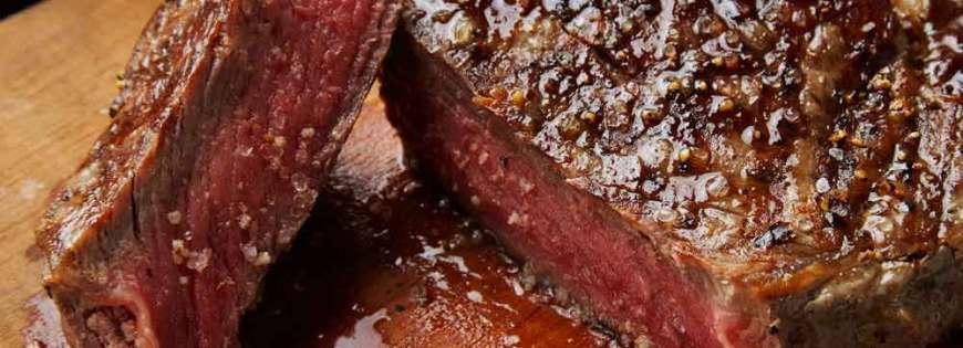 Como Preparar Lomo Vetado a la Parrilla - Tienda Gourmet Emporio LaMarta