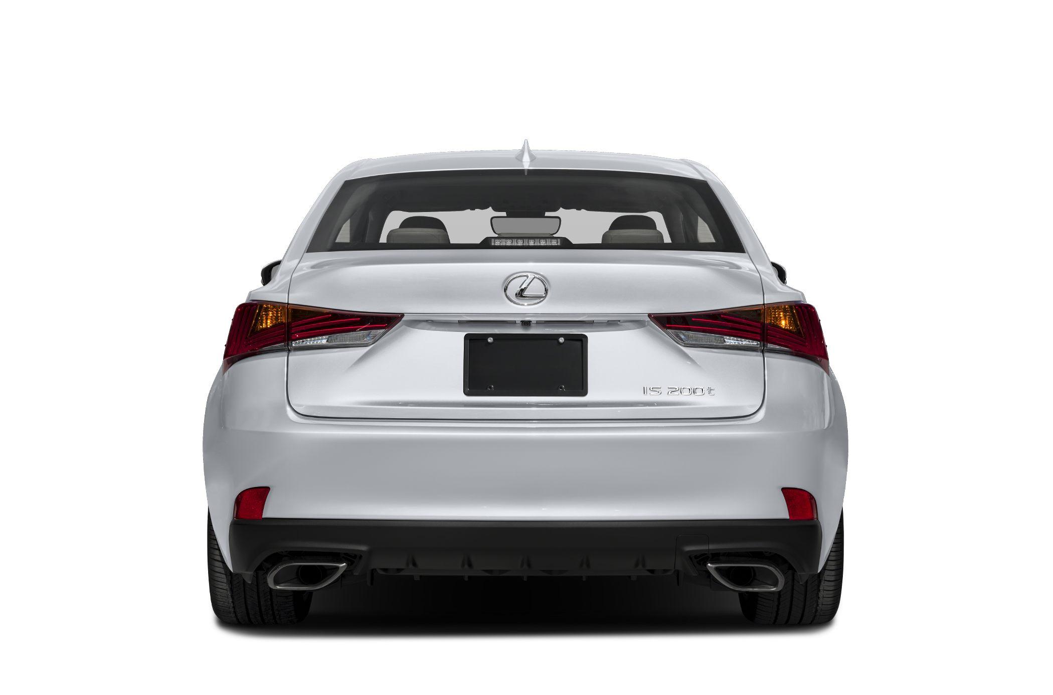 2017 Lexus IS200t Emporium Auto Lease
