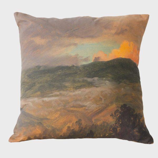 artwork cushion cover