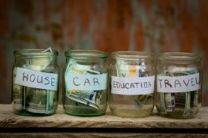 how to conserve money - empowering the possibilities