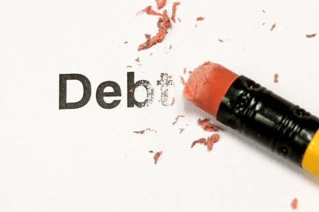 reduce debt - empowering the possibilities