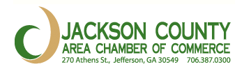 Jackson County Chamber of Commerce