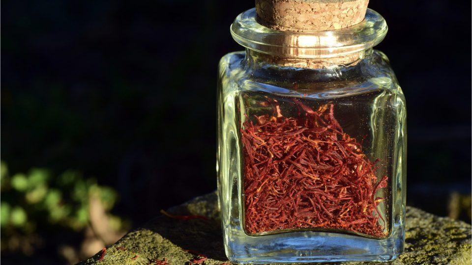 Saffron Put to the Test for Alzheimer's