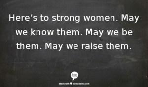 Empowering quote