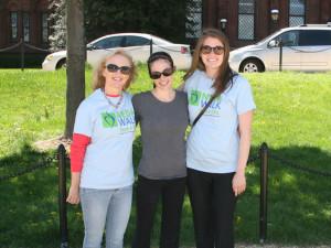 Empowered Eating NEDA Walk