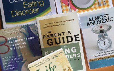 Empowered Eating: Book Suggestions for Recovery