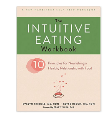 Disordered Eating to Intuitive Eating: Supporting your clients in repairing their relationship with food