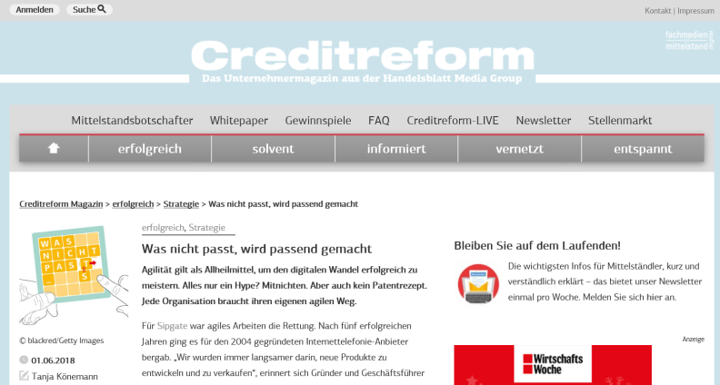Creditreform