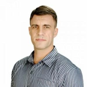 John Todorovic