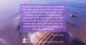 The path to enlightenment - Page