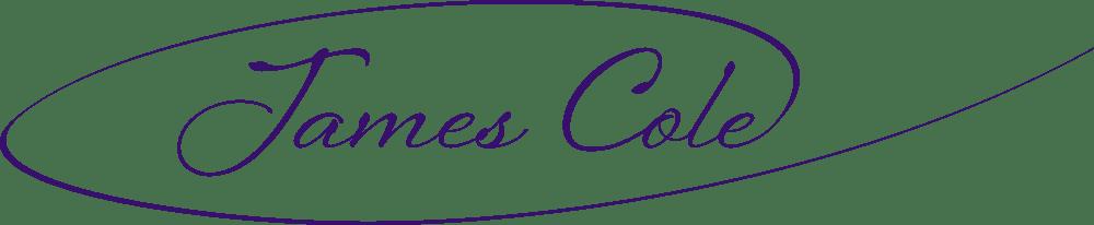 James-Cole-Signature-Logo