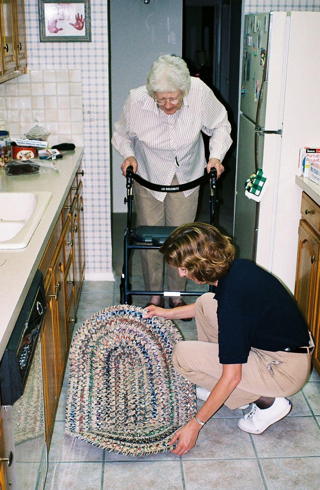 Edu624 Diverse Environments Empowering Your Aging Parent