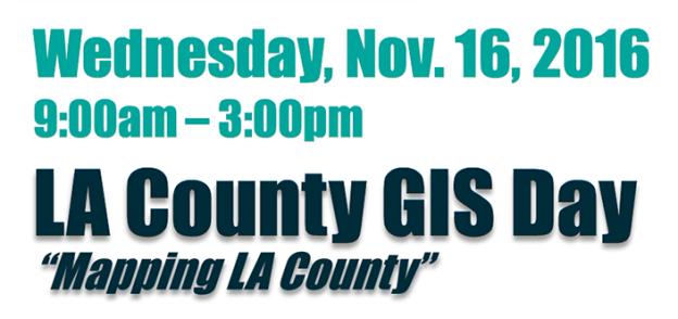 la-county-gis-day