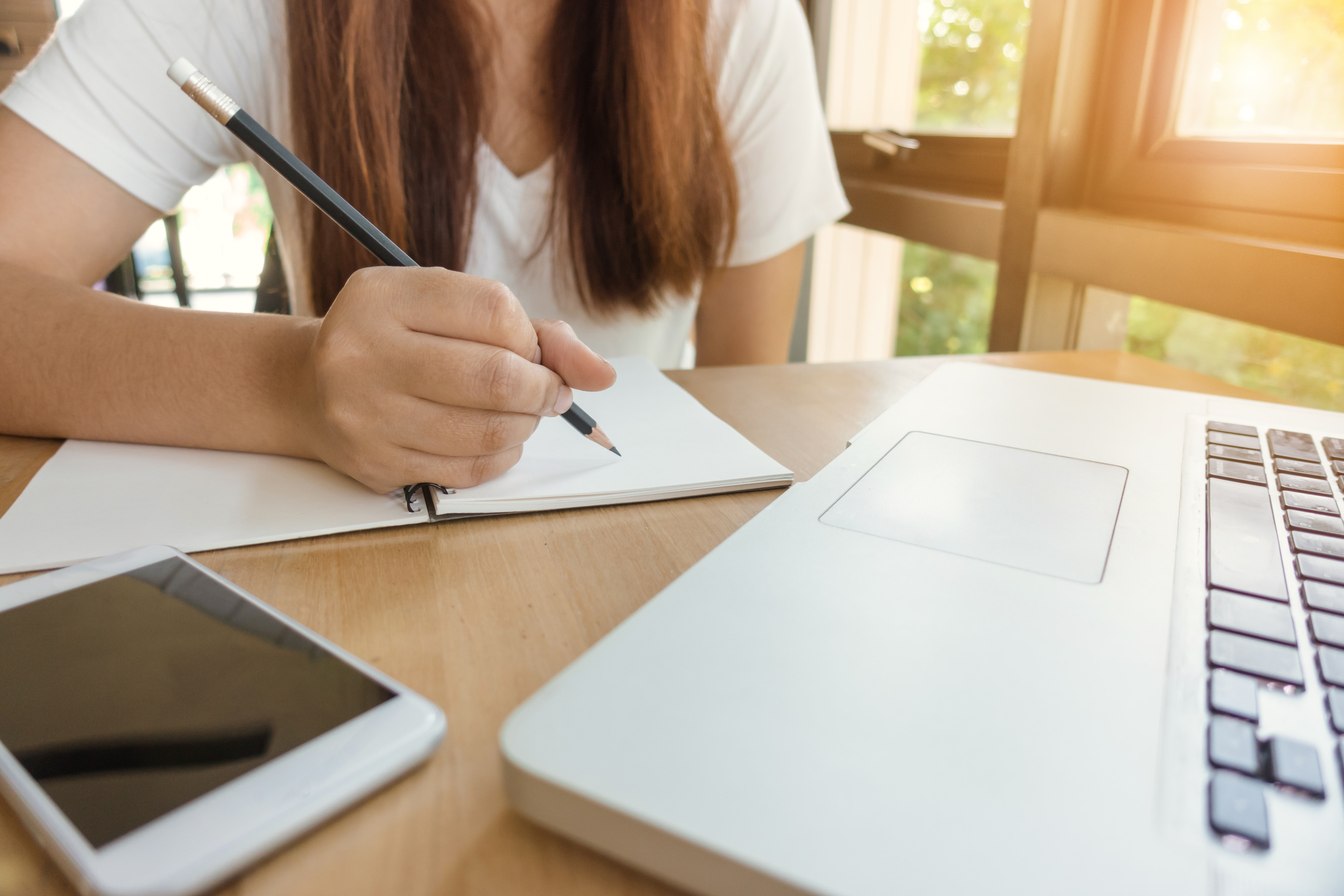 how does online tutoring work