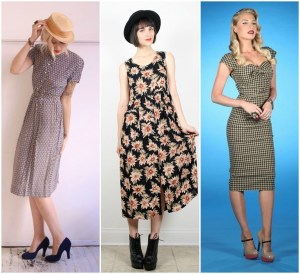 Vintage Fashion or Secondhand Fashion Take the World by Storm