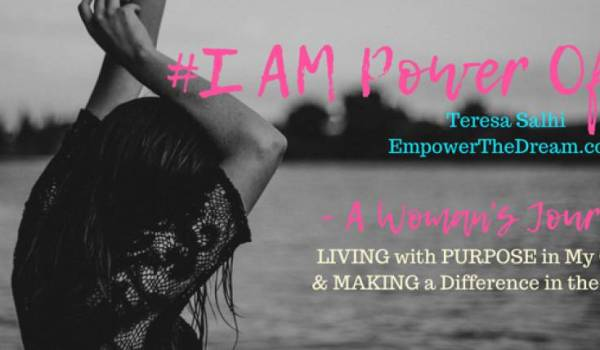 I Am Power Of She Facebook Group Videos