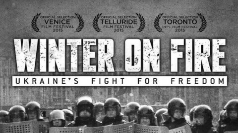 Winter on Fire: Ukraine's Fight For Freedom - EMPR