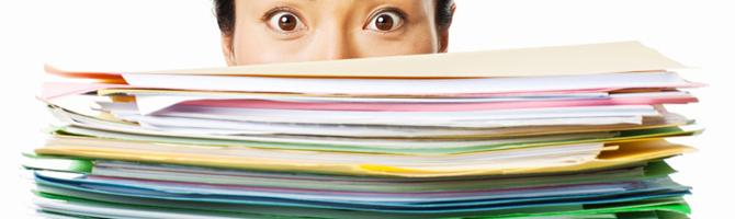 Documentos de abertura do consultório