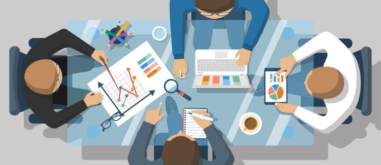 → Por que a padronização do atendimento colocará seu consultório no topo