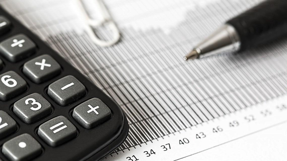 plano financeiro do consultório