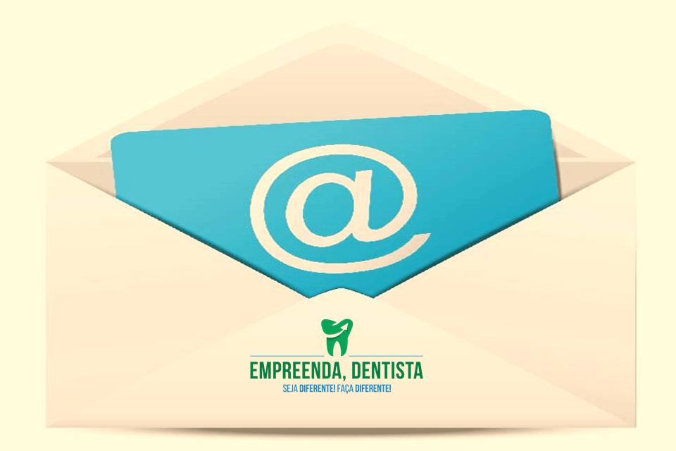 → Por que você DEVE ter um email profissional para seu consultório?