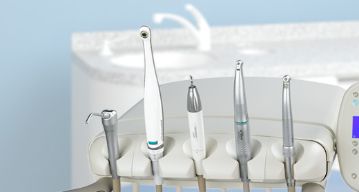 equipamentos odontológicos