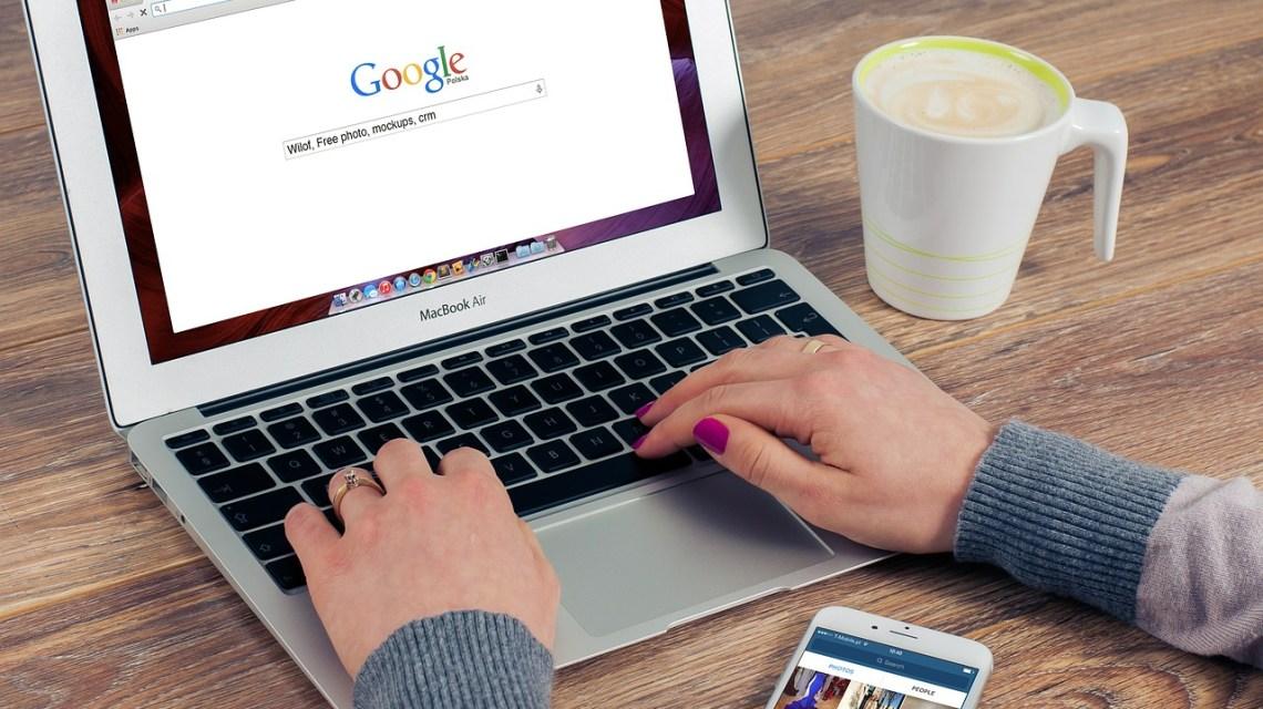 Atrair pacientes pelo google