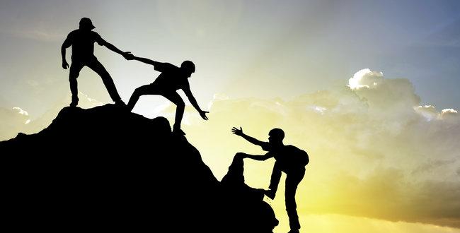 Frases Encorajadoras Sobre Liderança