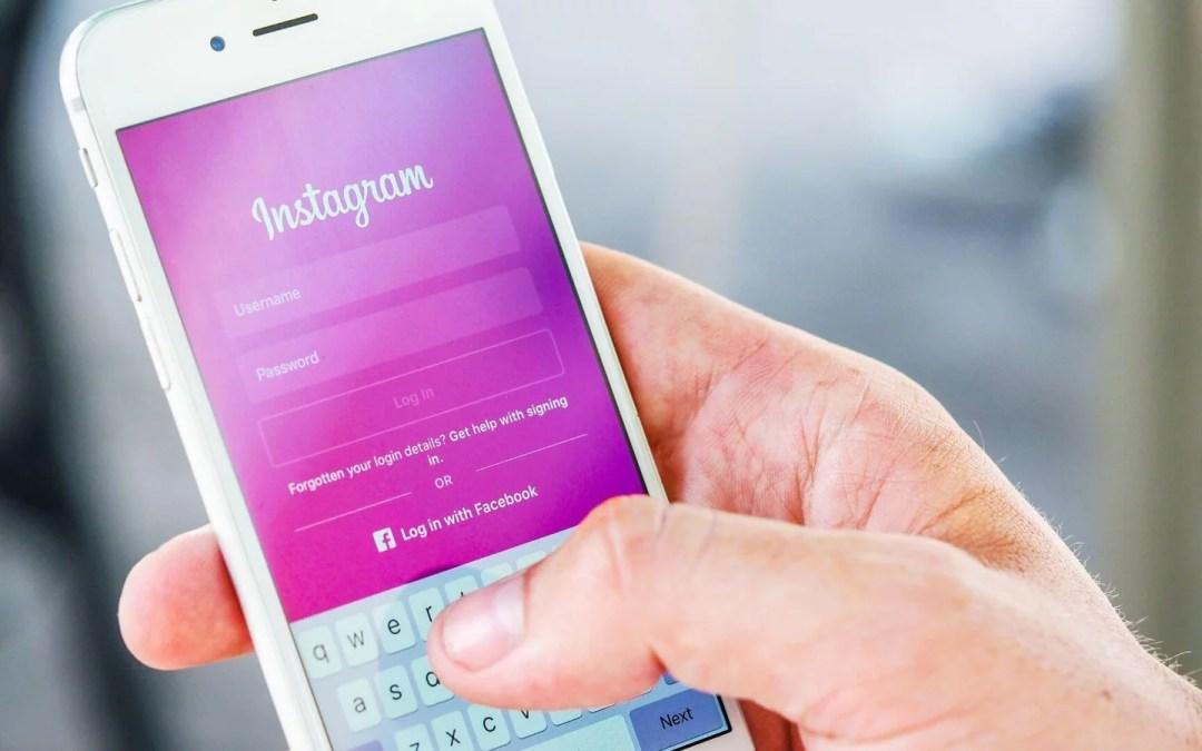 Dicas do Instagram para vender Viagens
