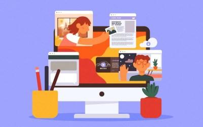 Ferramentas para Reuniões Online e Webinários