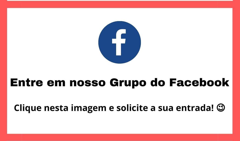 Entre em nosso Grupo do Facebook (2)