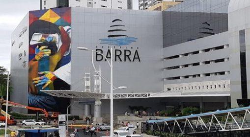 Shopping-Barra