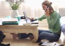 como ganhar dinheiro trabalhando em casa renda extra