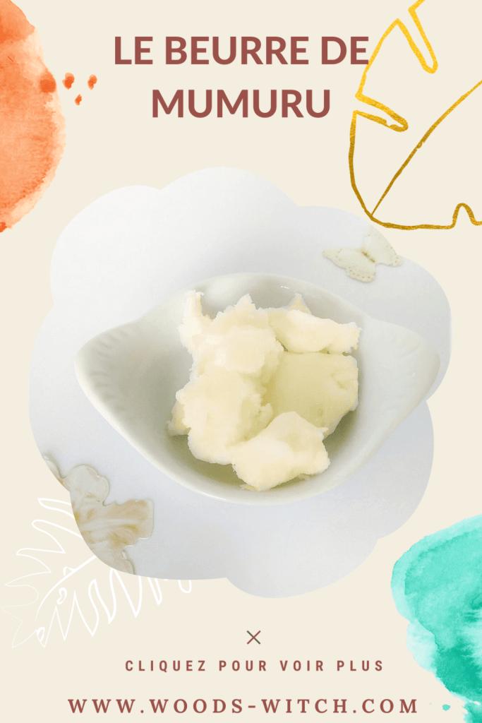 le beurre de mumuru pinterest