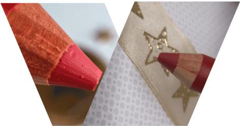 crayon a levres vrai rouge Avril