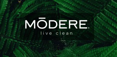 Modère live clean