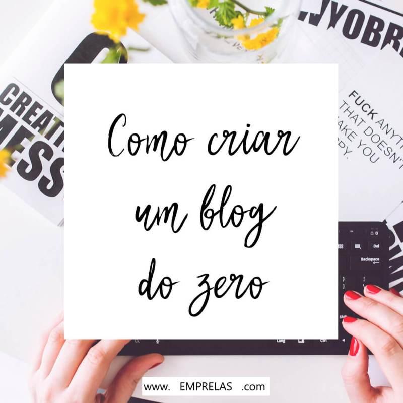 blog gratuito
