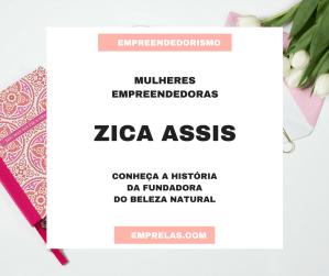 Zica Assis