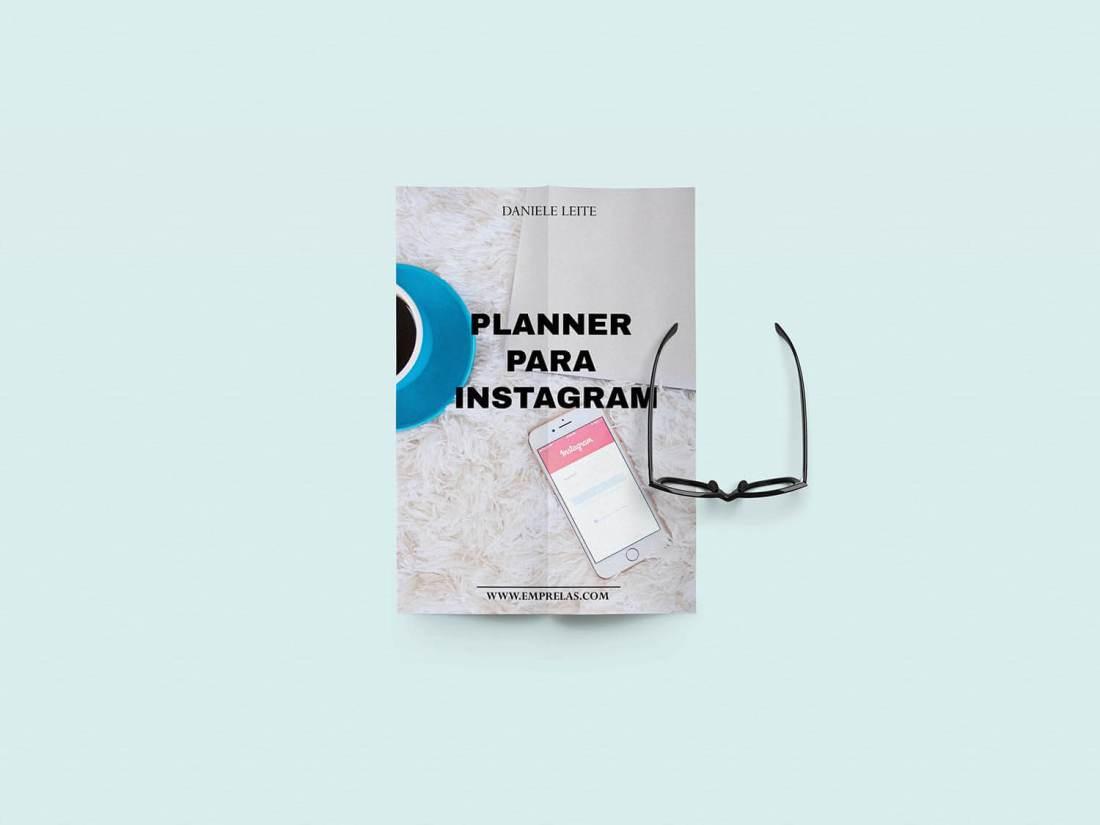 Planner para Instagram