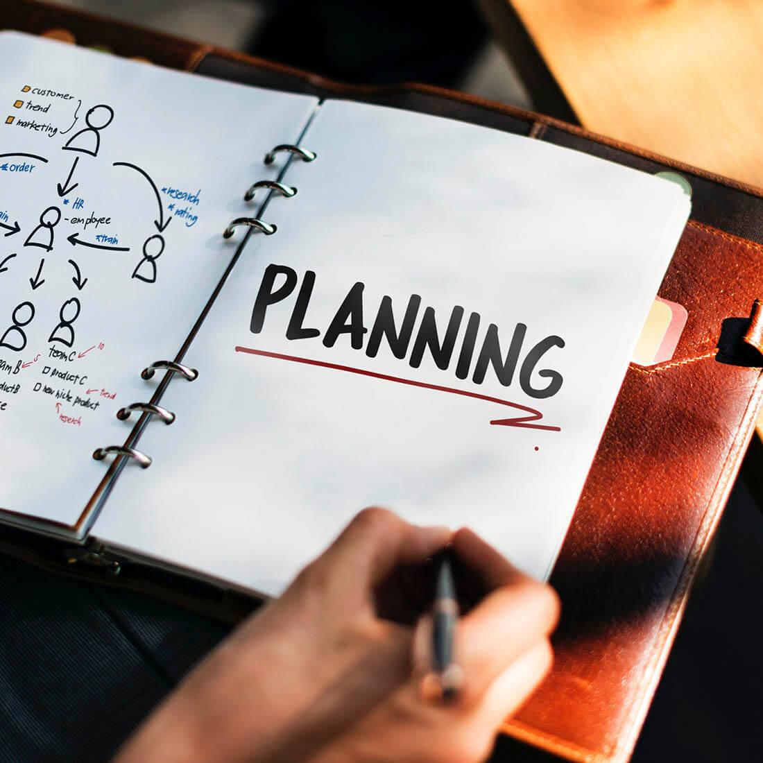 planos