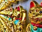 Los mejores amuletos para el dinero y prosperidad