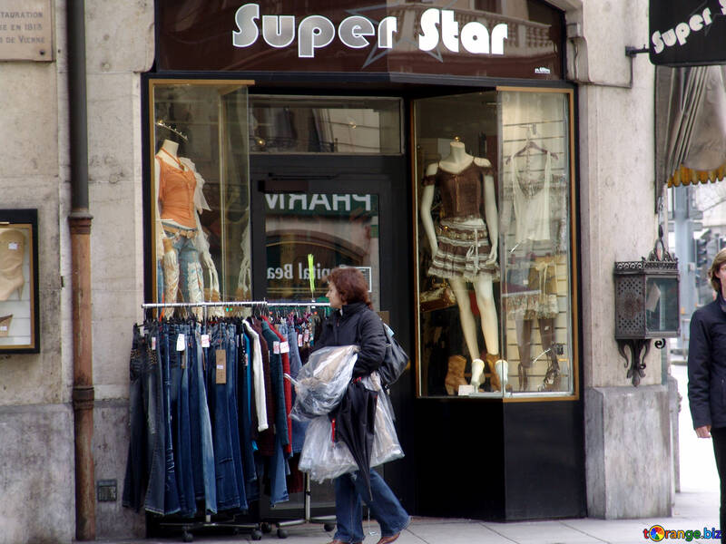 como iniciar un negocio de ropa