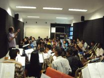 Cauca - Orquesta Caucana de Vientos
