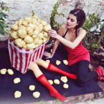 Camila Valdez - Miss PopCorn y yo