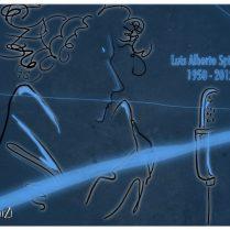 Maxi-Bearzi. Luis Alberto Spinetta (Homenaje-2012)