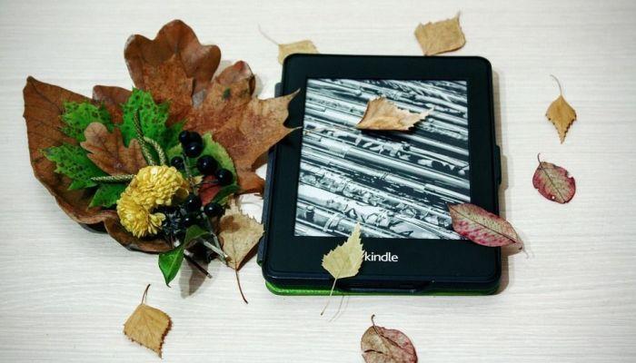 Publicar Tu Primer Ebook en Amazon Historia Real